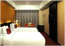 11月より順次客室リニューアル!グランドフロアイメージ図 信州の紅葉など自然をイメージした客室!