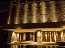 湯の川プリンスホテル 渚亭