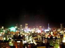 night view(※お部屋タイプにより異なります。)