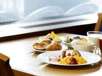 ◆朝食バイキング