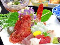 【2食付】鮮魚堪能!!何が出るかは当日のお楽しみ♪