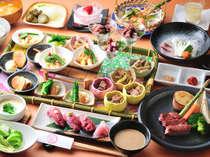 【くびき牛プラン】新潟県上越特産くびき牛を3種の食べ方で堪能!