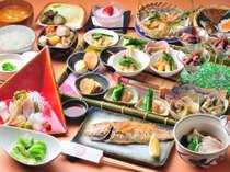 【のどぐろ料理プラン】新潟の極上の味、のどぐろを堪能!