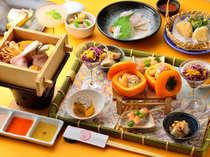 【平日限定ヘルシープラン】地元妙高の高原野菜、地場産の山菜を堪能!