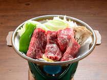 【上州牛】地元特産の上州牛に舌鼓!お料理グレードアッププラン♪