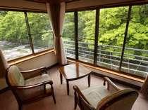 清風かおる湯宿 林屋旅館 湯檜曽温泉の旅館