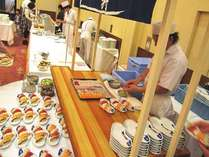 【特典】姫路セントラルパーク入場券付き!食べ放題!ご夕食はサマーバイキングプラン(和室)