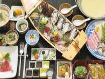 (年末年始)【特典】姫路セントラルパーク入場券付!ご夕食は牡蠣会席プラン(和室)チェックイン18時迄