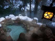 【加賀ていねいプラン】加賀地方に雪が降ったらプレゼント♪冬の湯ごもり温泉旅