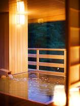 【月・露天風呂付き客室】特別会席&おもてなしの贅沢プレミアム旅