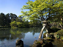 秋冬【お得な2連泊♪】加賀・金沢を遊びつくす☆