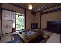 松食事処 こちらは個室です。