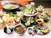 【じゃらん限定】 有田の山海の恵みをふんだんに使った「グルメ夏の味覚」特別料理プラン♪♪