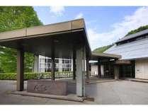信州佐久 春日温泉 自然体感リゾートかすがの森 旧)かすが荘