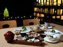 【創作料理  秋月】大人の親子旅!彩り豊かな長崎の食文化を五感で味わう和食会席ディナー☆