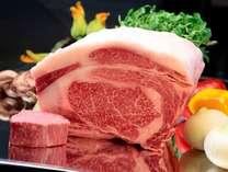 【鉄板焼ダイニング 竹彩】贅沢鉄板焼ディナー付きコース ~夕食付き~
