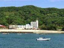 観光旅館 とうし荘