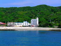 観光旅館 とうし荘 (三重県)
