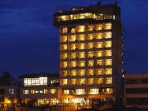 【小京都の湯 みくまホテル】全客室から三隈川を眺める絶景宿