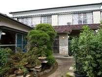 温泉民宿 月見屋 (静岡県)