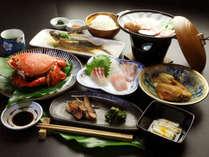 【ひとり上質旅】-hana- 贅沢食材を独り占め♪伊勢海老・あさひがにも登場!