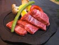 【1泊2食/松コース】 赤城の牛ステーキ&忠治薬膳鍋!どっちも食べたい贅沢プラン♪
