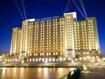 パークでの楽しい時間のはじまりは、ホテル ユニバーサル ポートから。