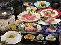 【松阪牛づくしDX極膳】三重の極上の食材を食す旅☆