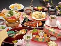 【ふるさと割】ポッキリプラン 「藤の膳+アワビステーキ」付き☆彡■平日限定■