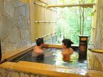 【2食付+貸切風呂[45分]付】 当館人気の貸切風呂でプライベートな時間を♪《駐車場無料♪》