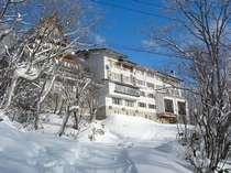 西発哺温泉ホテル (長野県)