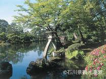 本館【自由気ままに金沢観光を満喫!】~素泊りプラン~