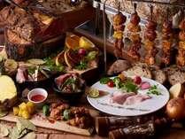 12月から山下家肉の祭りを開催☆