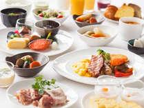 手作り和惣菜からスーパーフードまで、健康的で美味しい朝食をお届けします