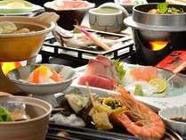 【60日前予約でお得♪】幻の魚「イトウ」を堪能プラン