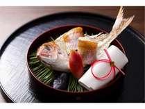 祝い鯛(イメージ)