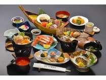◎忘新年会プラン◎ 冬の美味三昧 魚貝コース <一泊二食付>