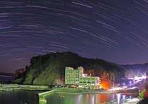 八幡平市の「銀河ステーション天文台」の方に撮影して頂いた写真です。