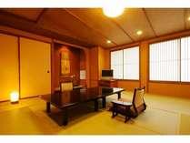 ■部屋■和室10畳バストイレ洗面付