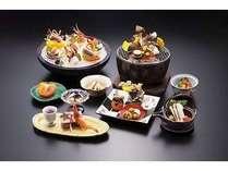■料理■料理イメージ(秋)