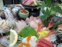 【大阪の方へのプラン】おお!さかなが美味い!板長オススメお造り盛り合わせプラン【食い倒れ】