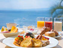 【朝食】朝の静かなひと時をごゆっくりお過ごしください。