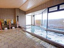 ■檜水の湯/大浴場■2014/2にリニューアル♪