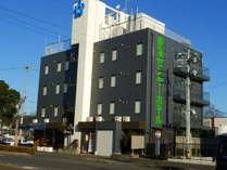 東海センターホテル (愛知県)