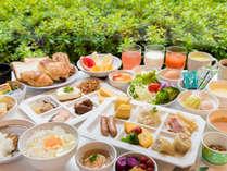 *【2020年朝食ブッフェリニューアル!】中華・手作り豆腐・牛スジなどあったら嬉しいメニューが仲間入り!