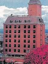 都城ステーションホテル