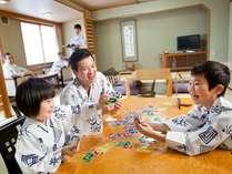 家族でゆったり温泉旅行☆お子様も大満足!