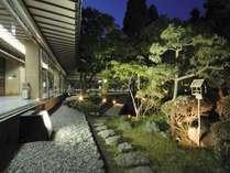 【松岡庭園】函館ゆかりの由緒ある松岡庭園をそのまま保存した銘庭