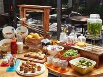 【朝食】オーダーブッフェ/いつもの朝では味わえない特別なモーニングタイムをどうぞ※イメージ