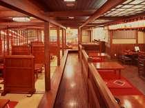 広島風お好み焼きも味わえる居酒屋風レストラン「凪」